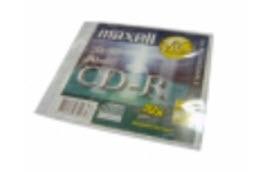 Đĩa CD Maxcell (có. vỏ)