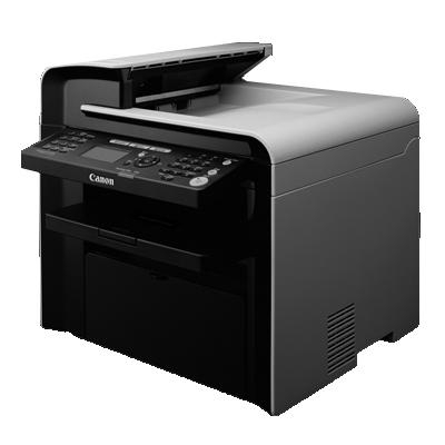 Máy In Canon LaserJet Printer MF-4550D