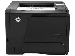 Máy In HP LaserJet Printer M401DN