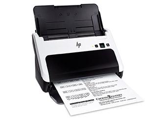 HP Scanner Scanjet 3000 S2