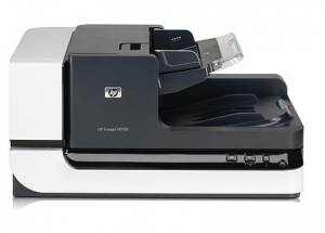 Máy HP Scanjet N9120 Document Flatbed Scanner (L2683A)