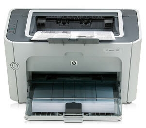 Máy In HP LaserJet Color CP1025NW