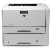 Máy In HP LaserJet Printer 5200