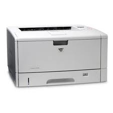 Máy In HP LaserJet Printer 5200L