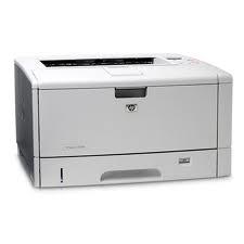 Máy In HP LaserJet Printer 5200L