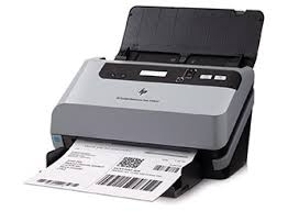 Máy quét HP Scanjet 5000 S2 Sheet-feed Scanner L2738A