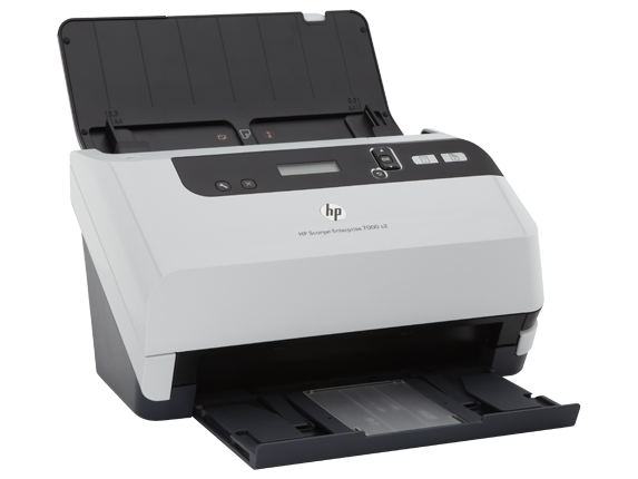 Máy quét HP Scanjet 7000 S2 Sheet-feed Scanner L2730A