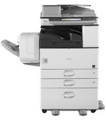 Máy photocopy Ricoh Aficio MP 3352SP