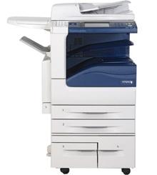 Fuji Xerox DocuCentre DC 2060 CPS