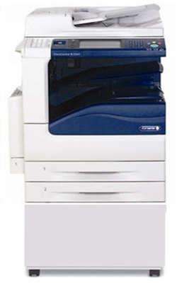 Máy Photocopy Fuji Xerox DocuCentre DC 3060 CPS