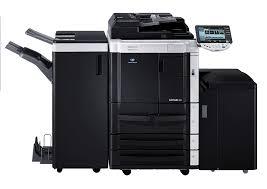Máy Photocopy Konica Minolta Bizhub C754
