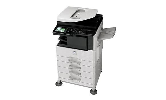 Máy Photocopy SHARP  MX-264NV
