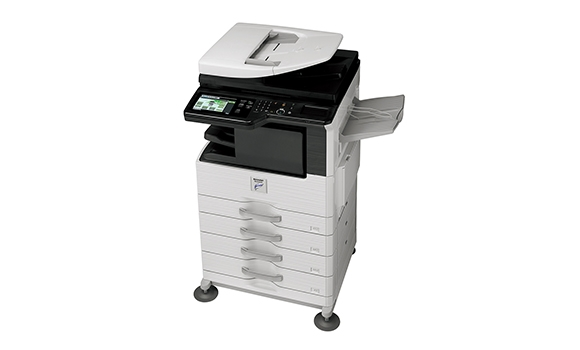 Máy Photocopy SHARP  MX-264NV
