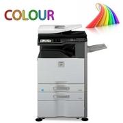 Máy Photocopy màu SHARP  MX- M2010U