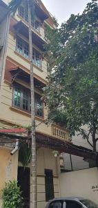 Nhà đường Hoàng Đạo Thành, 45m2, 5 tầng, mặt tiền 5,1m