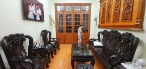 nhà phố Vương Thừa Vũ, 46m2, 5 tầng, mặt tiền 3,3m