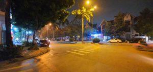 Nhà liền kề KĐT Văn Quán 100m2, 4 tầng, mặt tiền 4.5m