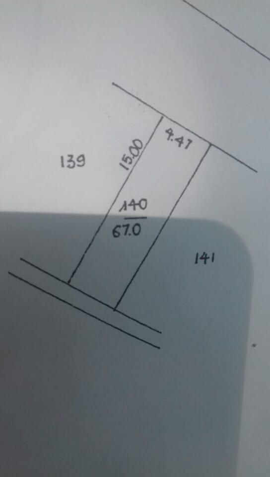 NHÀ NGUYỄN CÔNG CHỨ, HÀ ĐÔNG 67 M2, 3T.MẶT TIỀN 4,5M