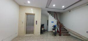 Nhà Phố Kim Giang, 64m2*7Tầng, mặt tiền 6m