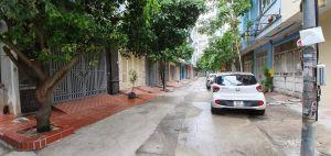 Nhà liền kề Phùng Khoang-Nam Thắng 48m2, 5 tầng, mặt tiền 4m