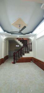 Bán nhà riêng tại phố Kim Giang 31m2, 4 tầng, mặt tiền 3.3m