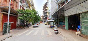 Nhà mặt phố TÂN TRIỀU 30/35m2, 4 tầng, mặt tiền 4.5m ( khu kinh doanh tốt)