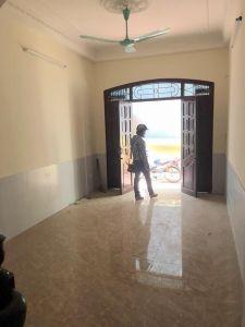 NHÀ BÙI XƯƠNG TRẠCH, 42 m2, 5 tầng, mặt tiền 3,3M
