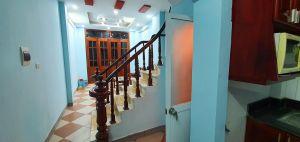 Nhà phố KIM GIANG, 30m2, 5 tầng, mặt tiền 3,2m