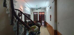 Nhà phân lô PHÙNG HƯNG, 30/35M*5 tầng, mặt tiền 3M