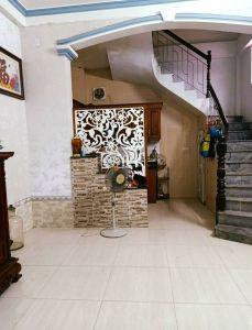 Nhà TÔN THẤT TÙNG, 36 m2, 3 tầng, mặt tiền 4m