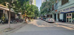 Nhà Trần Phú 38/43m2, 4 tầng, ,mặt tiền 3,6m ( đường trước nhà 10m, có vỉa hè)