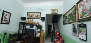 Bán nhà phố Thanh Bình – Mỗ Lao – Hà Đông, Ô tô dừng đỗ trước cửa 50m2, 2 tầng, mặt tiền 5m