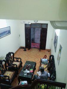 Nhà Bùi Xương Trạch 40/45 m * 4 tầng . Mặt tiền 3,4 m, Cách ô tô tránh 30m