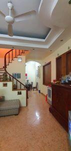 Nhà phố Định Công Thượng 45m2, 4 tầng, mặt tiền 4.3m