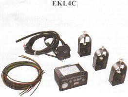 Báo sự cố đầu cáp EKL4C - Chaobo