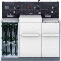 Tủ RMU trung thế 03 ngăn 24kV 20kA/1s RM6-Ne-IQI - hãng Schneider/  Trung Quốc