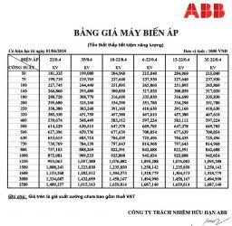 ABB - MBA - Ton that tiet kiem Nang Luong - 01.06.2018