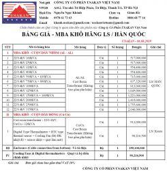 LS MBA Kho - Usakan - 01.04.2020