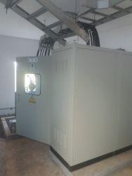 Tủ điện hạ thế MCCB 3 pha 800A thiết bị đóng cắt hãng LS