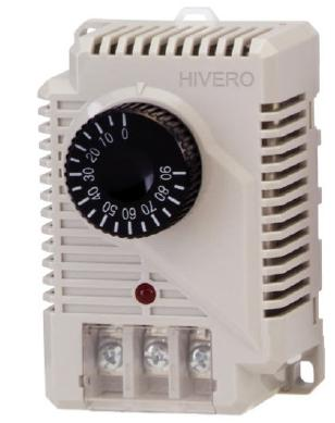 Cảm biến nhiệt độ 220VAC 0-90oC (Thermostat TC-90)
