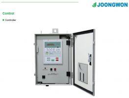 LBS 36kV 630A 16kA/3s (loại SCADA) Bao gồm: tủ điều khiển, cáp kết nối, thân má - JOONGWON/ KOREA