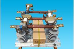 Cầu dao phụ tải ngoài trời chém ngang - Sứ cách điện silicone - 24kV 630A - Vina Electric Copy 30/07/2020 08:57:24