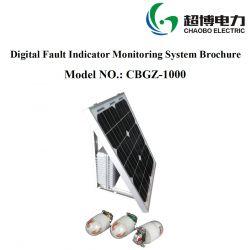 Bộ báo sự cố đường dây - báo qua tin nhắn - CBGZ-1000S - Chaobo/ TQ