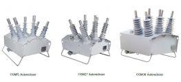 Noja/ Úc - OSM38 - Máy cắt tự động đóng lặp lại (Recloser) 35kV 800A 12.5kA Copy 28/08/2020 11:41:59