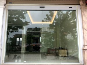 Cửa tự động K2 Đài Loan