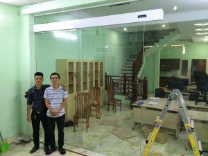 Phụ kiện cửa tự động TH3 Đài Loan