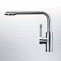 Vòi rửa bát Malloca K111 BN