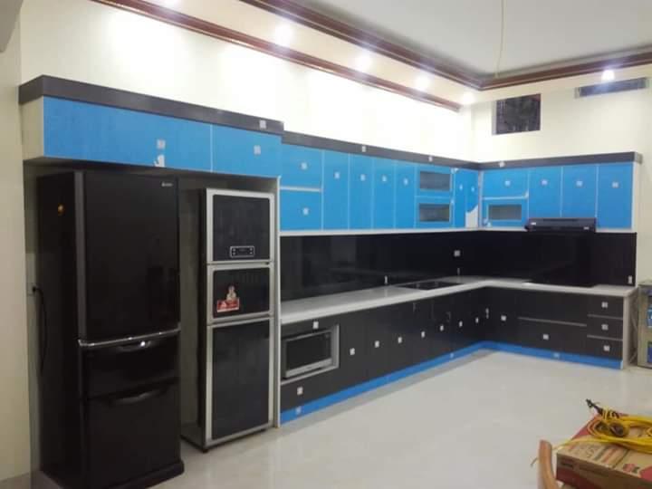 Tủ bếp MS22