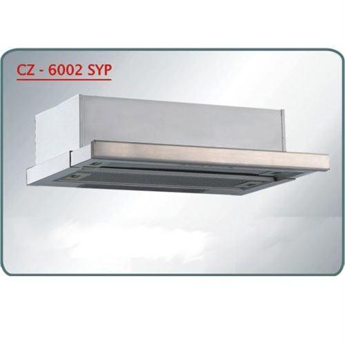 Máy hút mùi Canzy CZ-6002 SYP