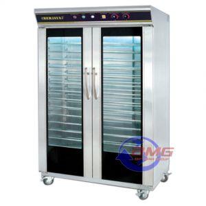 Tủ ủ bột Berjaya 2DPF-32